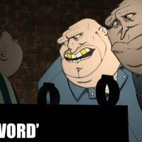 RUDE WORD