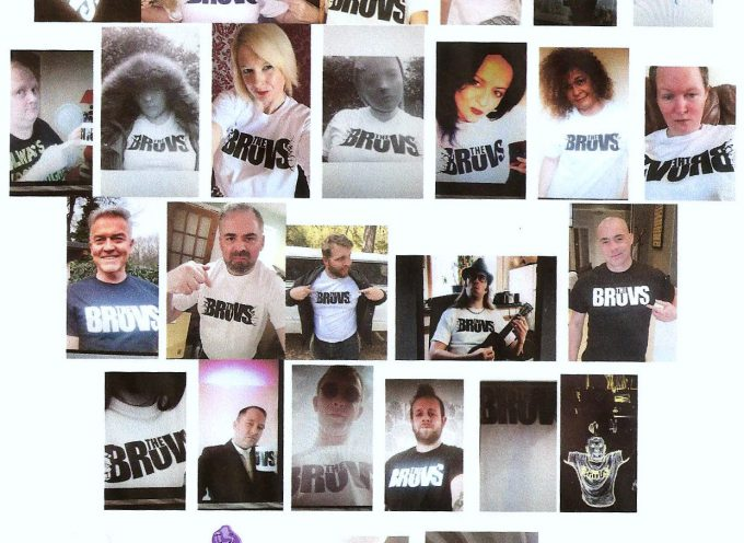 HOW TO GET THEBRUVS STUFF : T-SHIRTS / MUGS – MERCH!