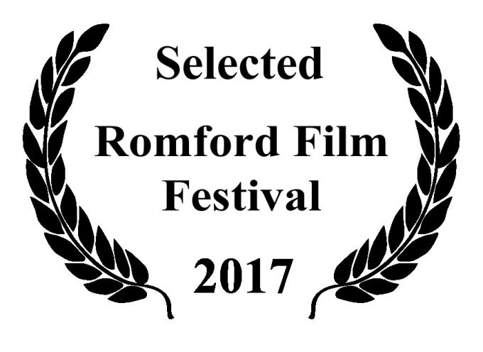 ROMFORD FILM FESTIVAL – HERE WE COME!