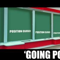 GOING POSTAL – The Trailer…
