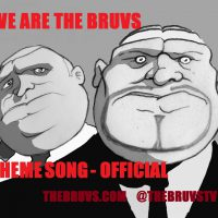 THEBRUVS OFFICIAL THEME TUNE