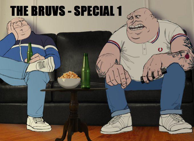 THEBRUVS – SPECIAL 1