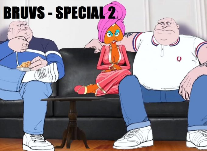 THEBRUVS – SPECIAL 2