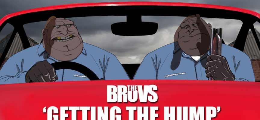 NEW FILM – CARS, CRIMS AND COPS