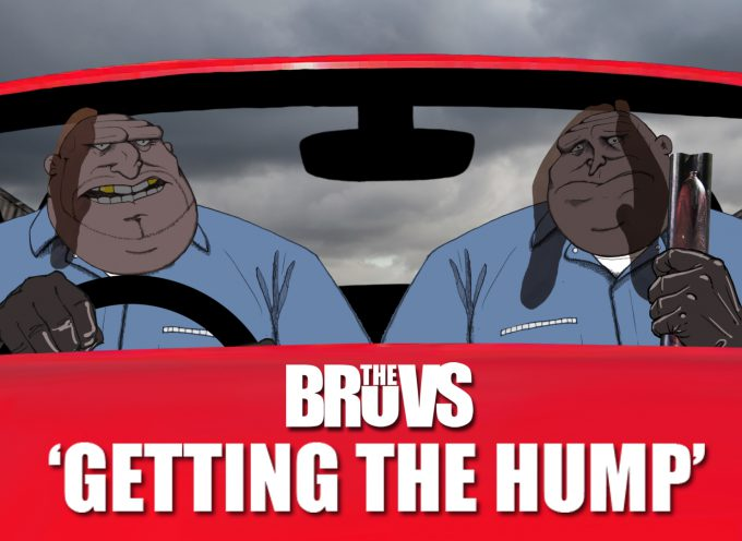 THEBRUVS – GETTING THE HUMP