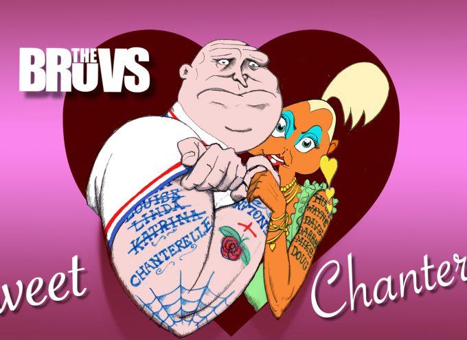 THEBRUVS – SWEET CHANTERELLE