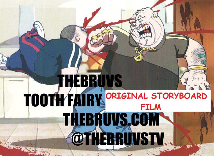THEBRUVS – TOOTH FAIRY
