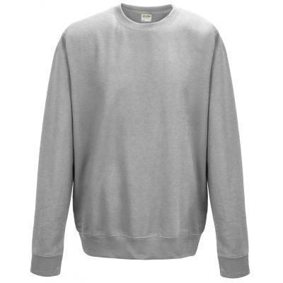 jh030 heather grey