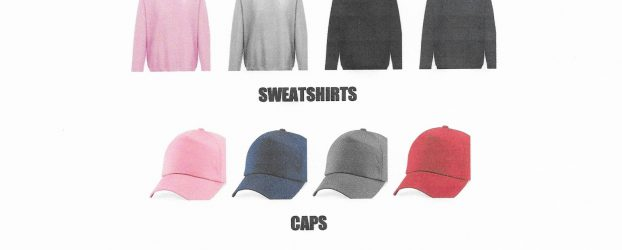 LOOK GOOD AND SUPPORT US
