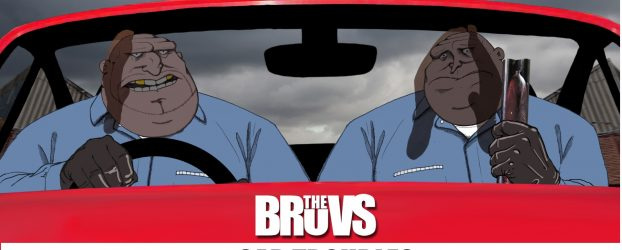 THE BRUVS GO INTERNATIONAL – FOR PRIZES
