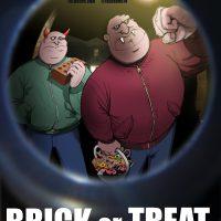 THEBRUVS – BRICK OR TREAT
